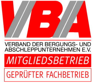 VBA Mitgliedsbetrieb